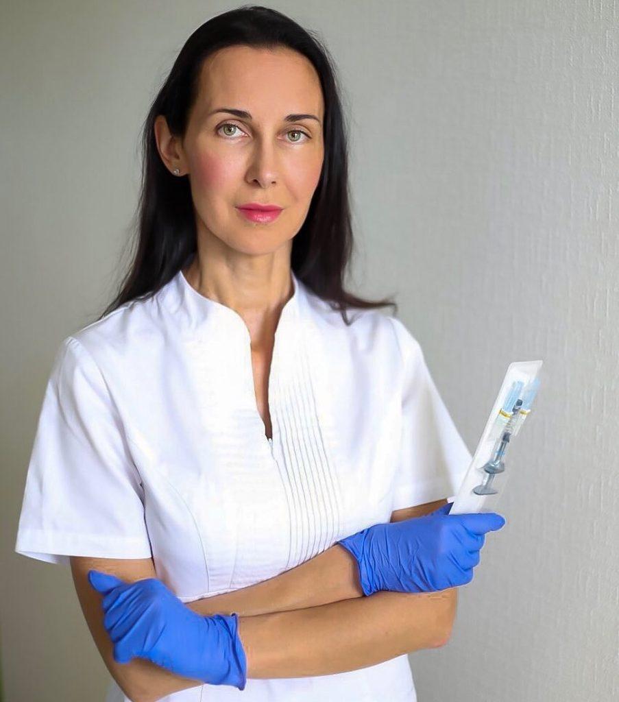 Анестезия при инъекционных процедурах